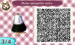 Vêtement (Léa)