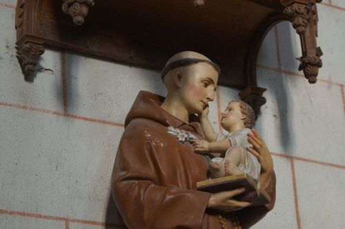 Saint Martin du Bois