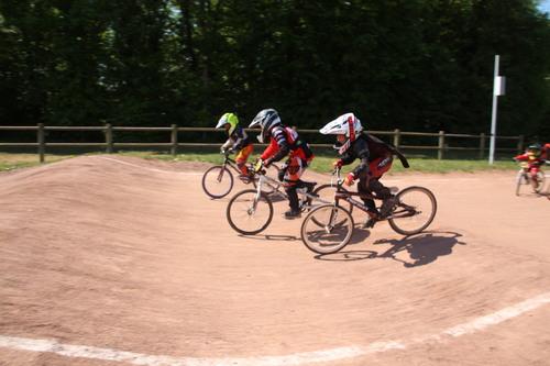 8 mai 2018 Stage BMX Mandeure