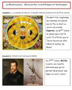 La Renaissance et ses grandes découvertes