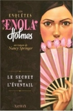 Le secret de l'éventail, Nancy SPRINGER