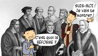 Parcours collégien 5ème Crise religieuse au 16ème siècle