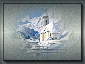 winter Landskape 1
