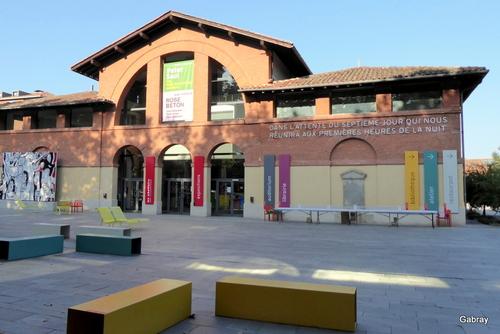 Musée des Abattoirs: Peter Saul