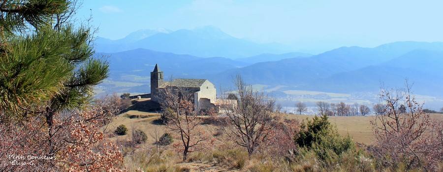 La Chapelle d'Aiglun #2