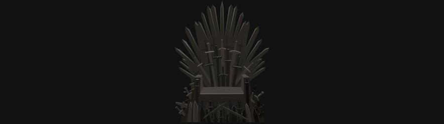 Sortie : Reigns en mode Game of Throne--