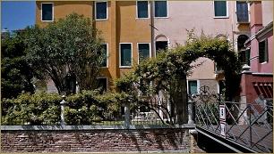 Venise au printemps ...