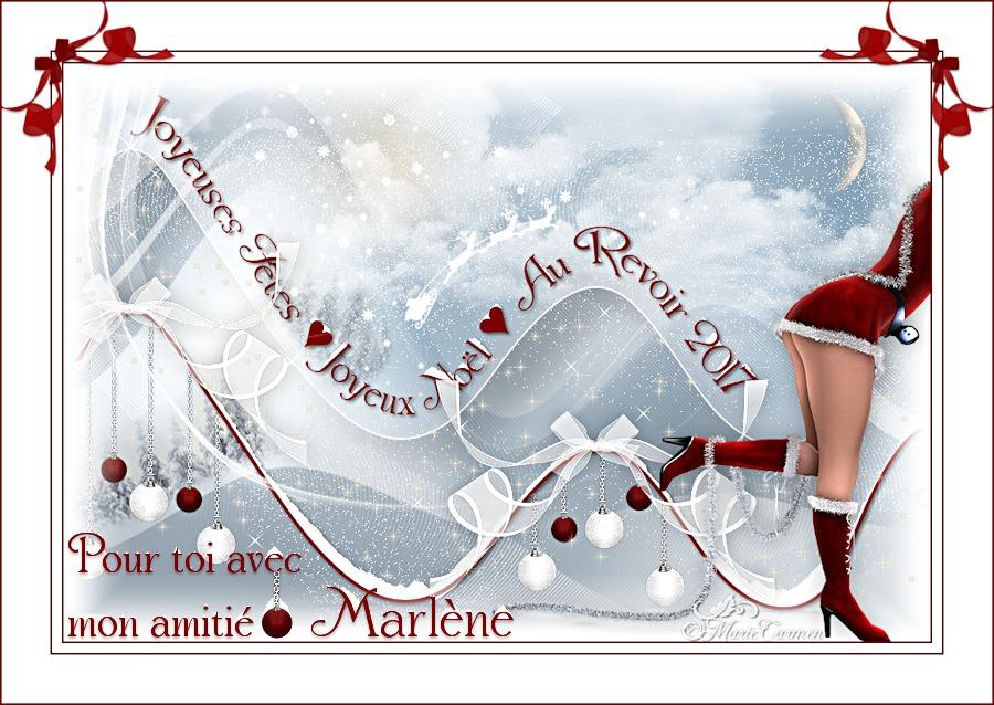 ♥ Bon lundi -- Cadeaux pour vous ♥