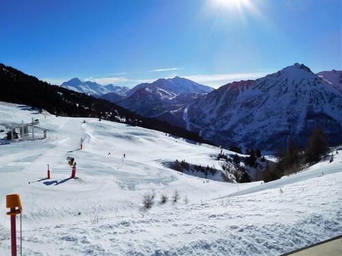 5/03/2018 Une journée sur la Via Lattea TO Piemonte Italie