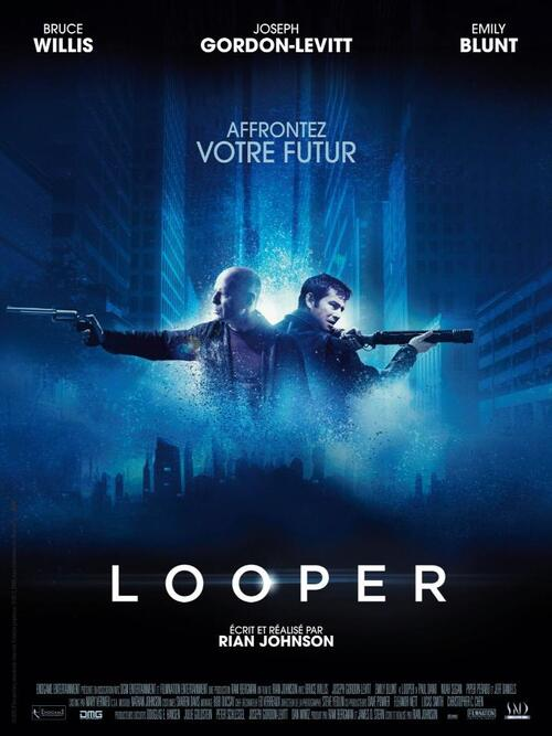 "Bonsoir,a l'honneur : "" Looper """