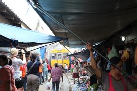 Région de Ratchaburi du 28 au 29 novembre 2013