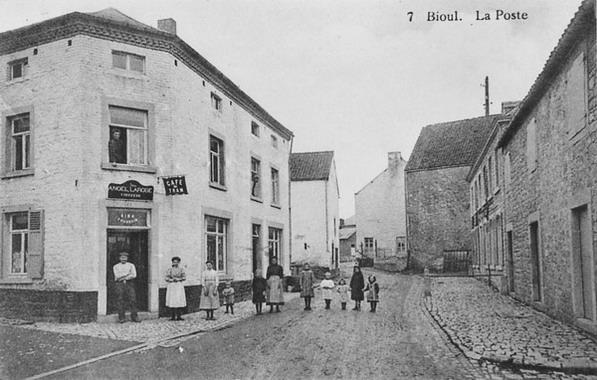 Image Result For Bureau De Poste Gare De L Est