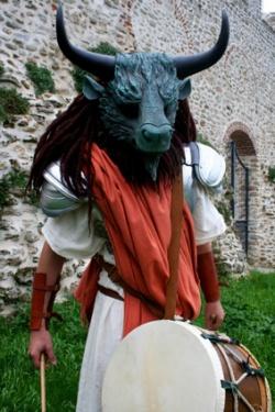 Le Minotaure-Cie Satara