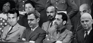Aurons-nous notre Nuremberg ?