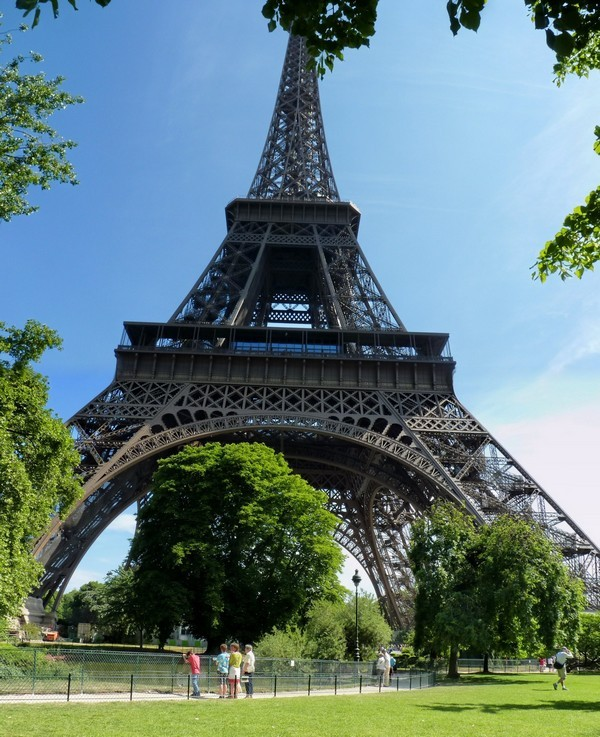 24 - Tour Eiffel