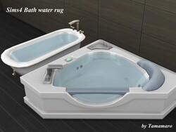 Un bain a deux - Pose BLS - Groupe FB