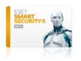 Eset Smart Security 6 Beta - Licence 4 mois gratuits