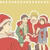 Kasamatsu & Kise & Hyuuga et Riko enfants