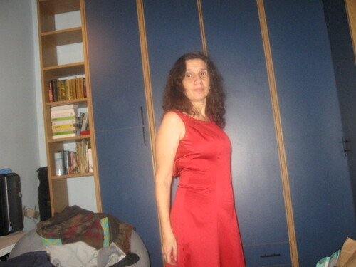 Seeds of Love : Portrait d'Anciens : Cristina
