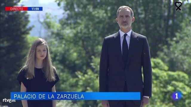 Famille royale d'Espagne