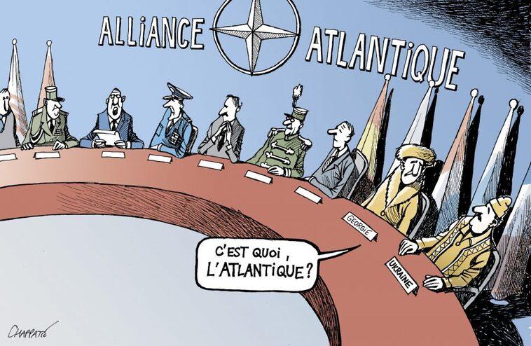 OTAN Archives   Chappatte.com