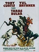 tarass boulba 1962,2