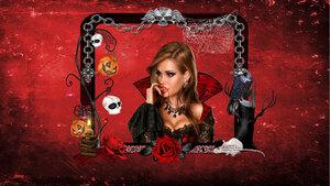Halloween Fonds d'Ecrans 5