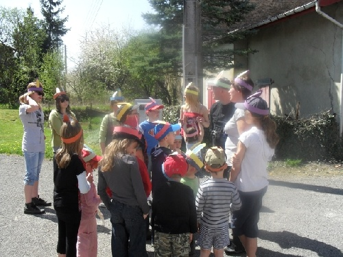 Chasse aux Oeufs 2010