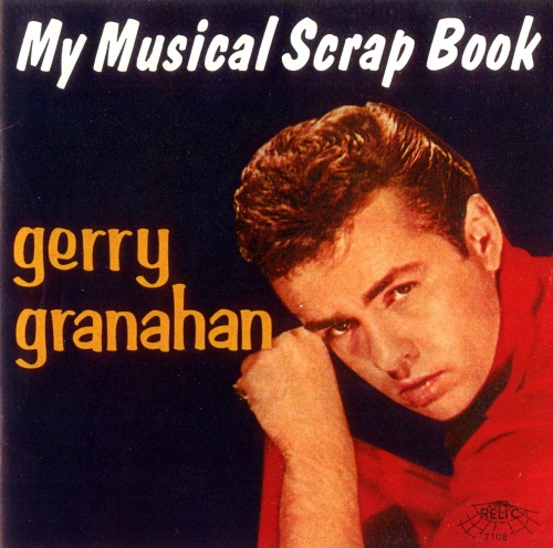 GERRY GRANAHAN - devil at my doorstep