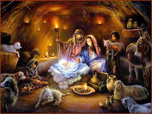 Noël chrétien