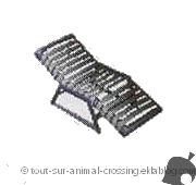 transat - animal crossing DS