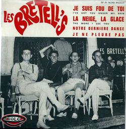 LES BRETELL'S