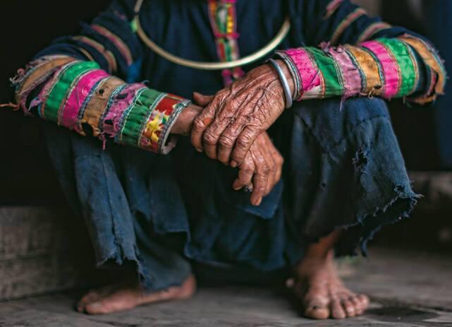 Les douces couleurs du photographe Réhahn