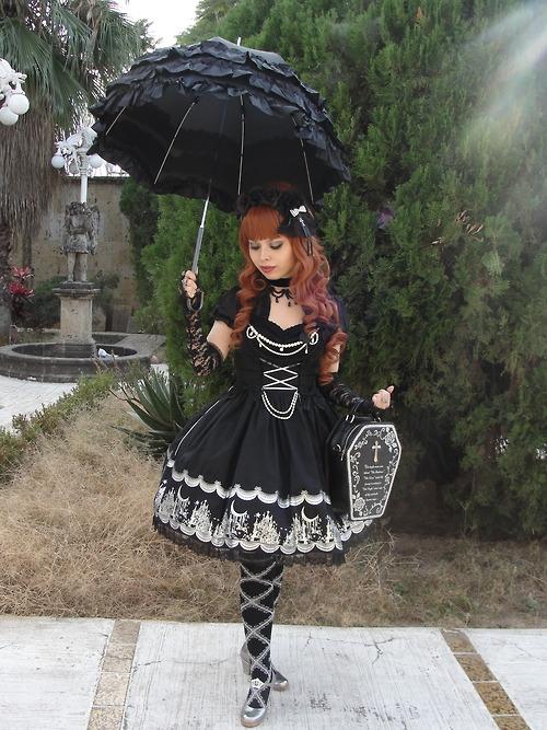 Gothic Lolita Fashion Tumblr