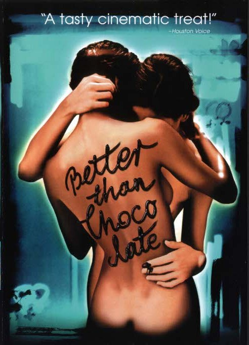 Better Than Chocolate (2004) [DVDRIP VOSTFR] [⊗ -12 ans]