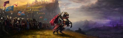 VIDEO : King's Bounty II, gameplay et interview*