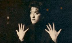 Nadia Bolz Weber , le curé très Rock'n'roll