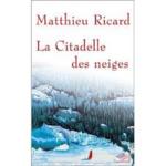 RICARD MATTHIEU