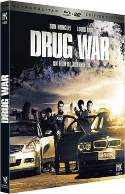 [Blu-ray] Drug War