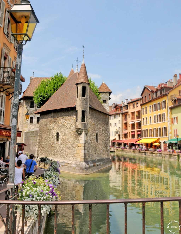 La Haute Savoie (suite)