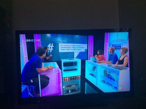 TeamG1 Questions des téléspectateurs du 24/08/2016