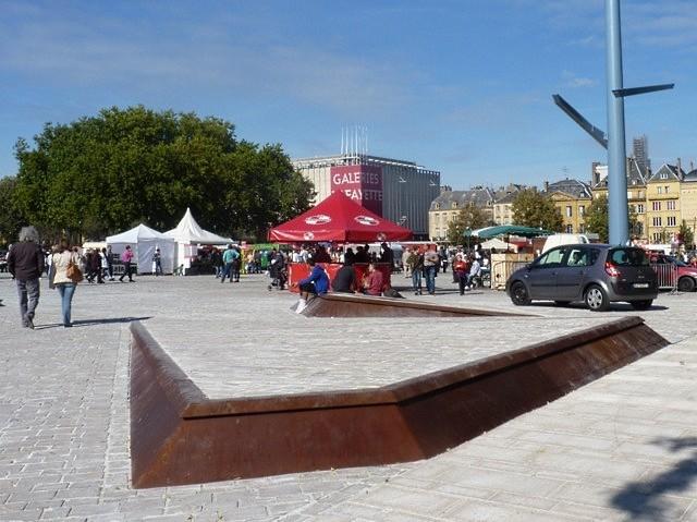Nouvelle place de la République de Metz 18 mp1357 09-2010