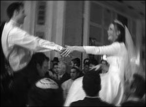Les Noces de l'Agneau et le mariage juif