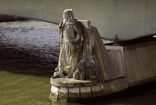 Tout ce que vous ne saviez pas sur les ponts de Paris