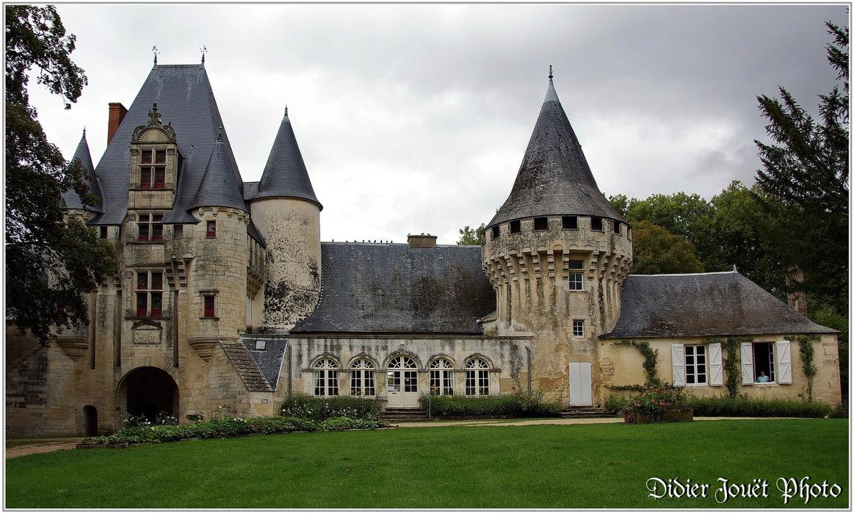 79 - Deux-Sèvres / Chef-Boutonne