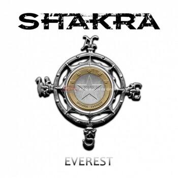SHAKRA - Everest