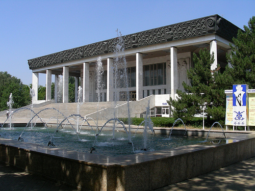 Blog de lisezmoi : Hello! Bienvenue sur mon blog!, La Moldavie : Chisinau