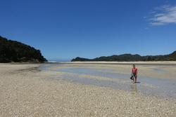 Le Nord du Sud...Golden Bay