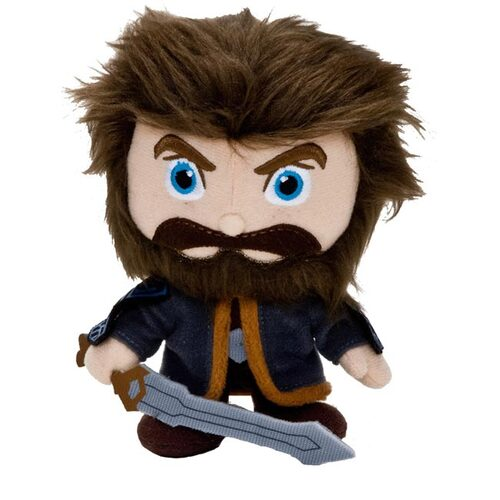 "Goodies ""Le Hobbit"", peluche de Thorin"