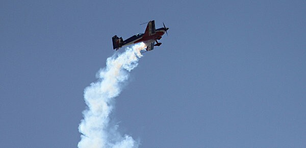 Extra 330-armée de l'air -10-